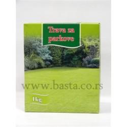 Trava za parkove