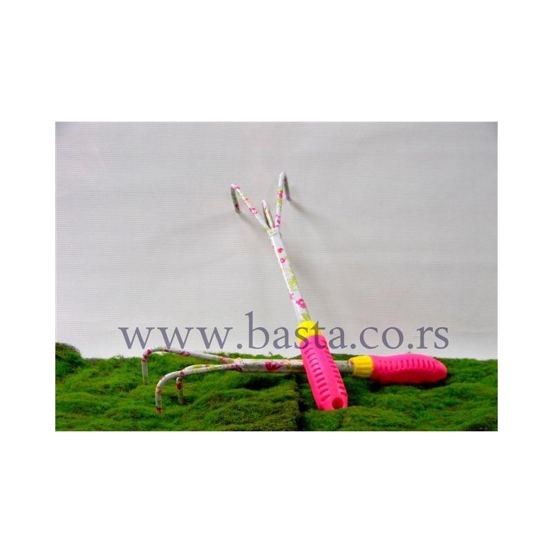 Deko alat grabulje za lišće BA-2