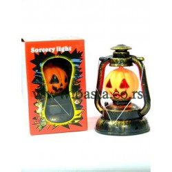 Halloween fenjer bundeva BH-1