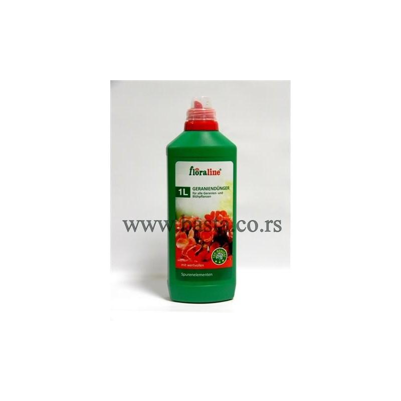 Deko Flora Line tečno đubrivo floraline 1l bašta prodavnica