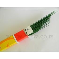 Cvećarska zelena žica