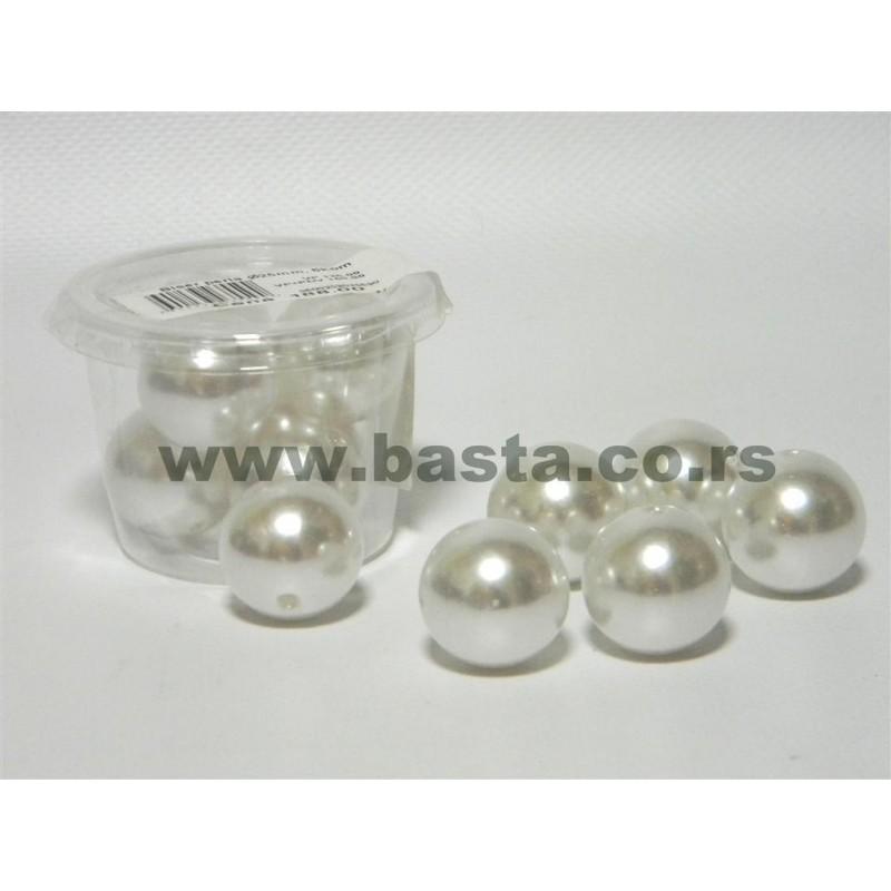 Biser perla Q25mm