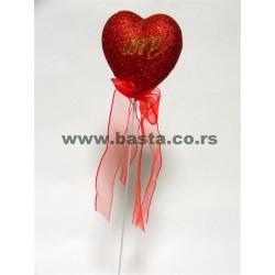Pik srce love 52/16