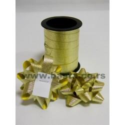 Traka sa mašnama 1cm*10m 4581