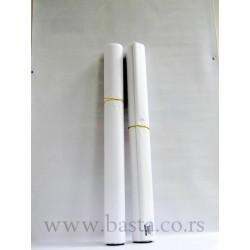 Papir beli