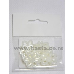 Cvetić perla 25mm s/10 3745