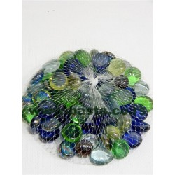 Kamenčići stakleni 2394 350gr