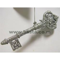 Ključ srebrne boje 920949