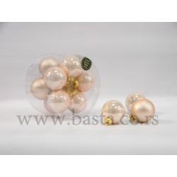 Kugle S/10 perla 140121