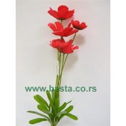 V.b poljsko cveće 5cv ciklama 75cm10008
