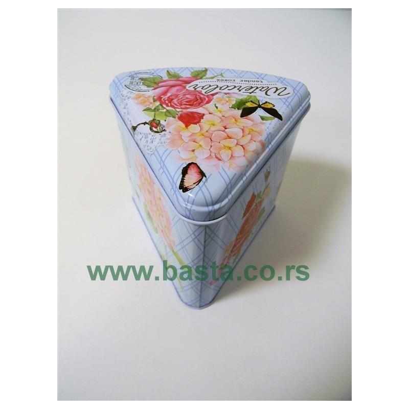 Lim kutija trougao 12*11*12 6021