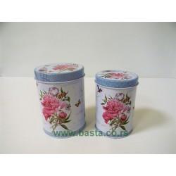 Lim kutija mix dezen-1 okrugla 4316