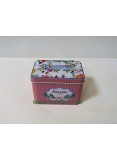 Lim kutija polj cveće-1 12*8,5*8,5 1615
