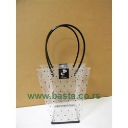 Kesa pvc 6526 crna