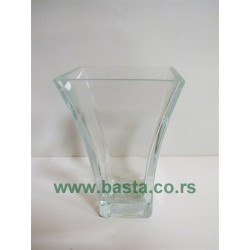 Vaza staklena 80147 Botanika