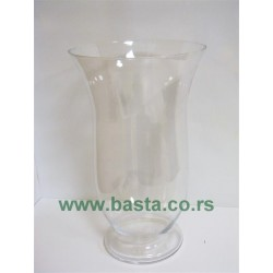 Stakl. posuda lampa 15-1274B