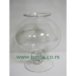 Stakl.čaša postolje 15-3727B 015H33