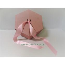 Kutija Sestougaona 6378