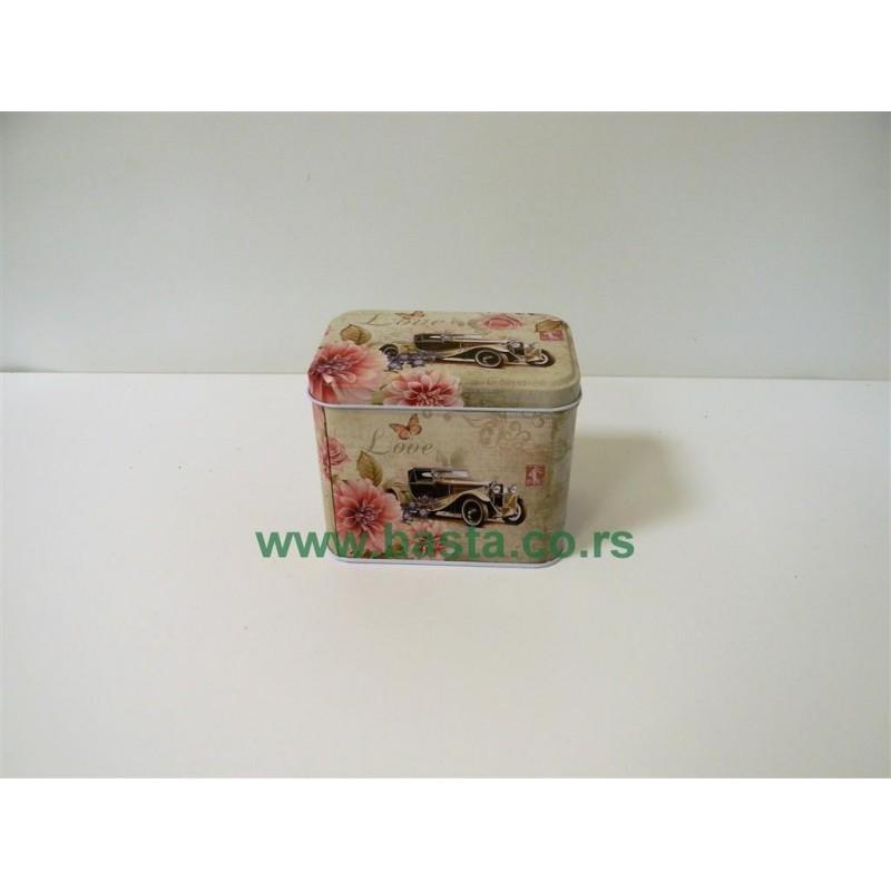 Limena kutija dublja 6864