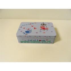 Kutija limena 6871