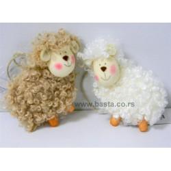 Deko ovcica 6641 kom
