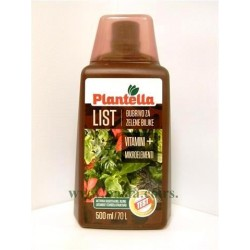 Plantella djubrivo LIST 500ml