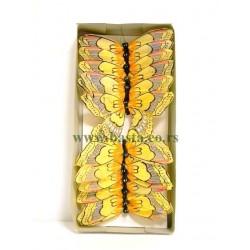 V.leptir 14cm CA52106 ÄUTA