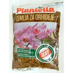 Plantella zemlja 3L za orhideju Palp